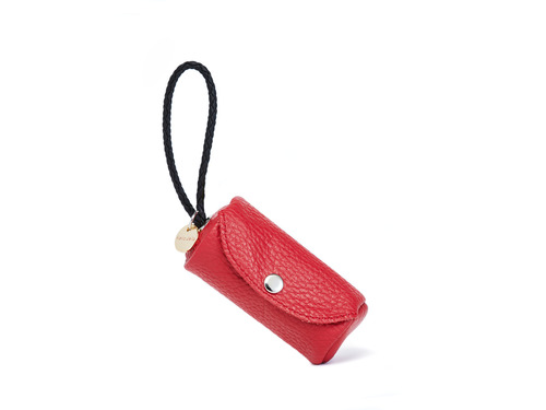 [POOP BAG HOLDER]RED