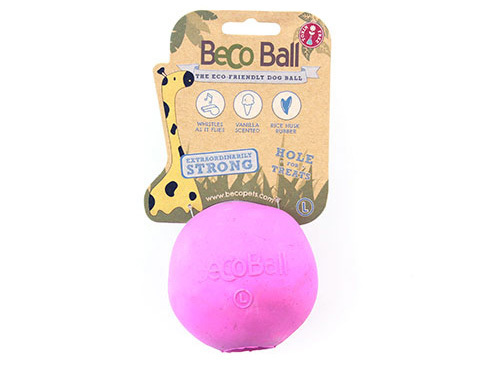 [BALL TOY] PINK