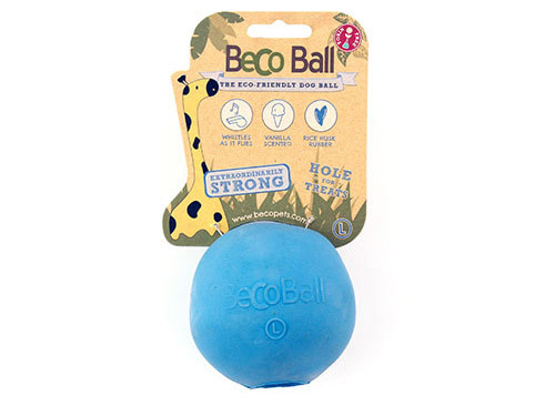 [BALL TOY] BLUE